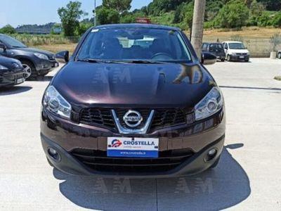 usata Nissan Qashqai +2 1.6 16V Visia usato