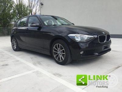 used BMW 116 Serie 1 d 5p. Joy