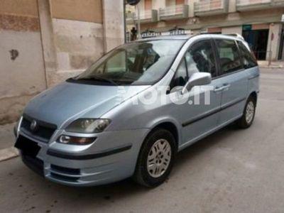 usado Fiat Ulysse 2.0 MJT 136 CV Dynamic