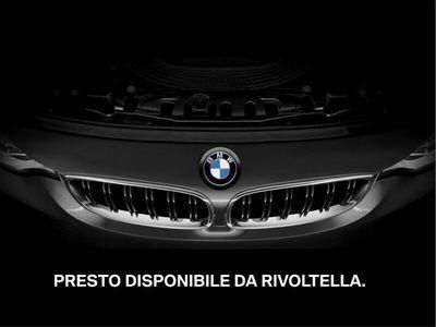 usata BMW 320 Serie 3 d xDrive Luxury