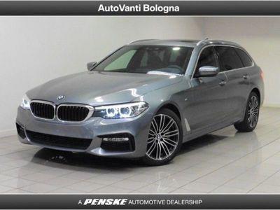 usado BMW 520 Serie 5 Touring (G30/G31) d Touring Msport