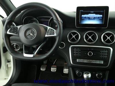 usata Mercedes A180 AMG Line