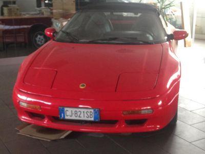usata Lotus Elan 1.6 16v Turbo