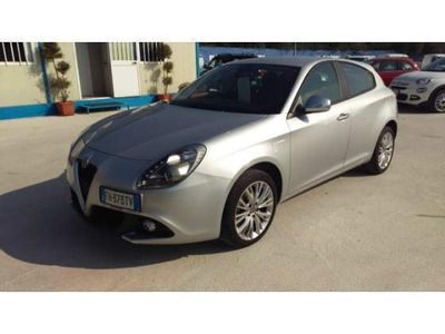 usado Alfa Romeo Giulietta 1.6 JTDm 120 CV