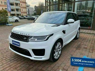 usata Land Rover Range Rover Sport RR Sport Sport r.r. 5.0 V8 s/c HSE Dynami
