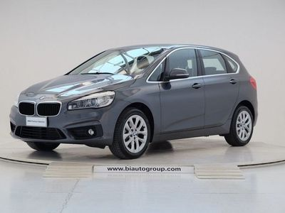 gebraucht BMW 218 Active Tourer d Advantage