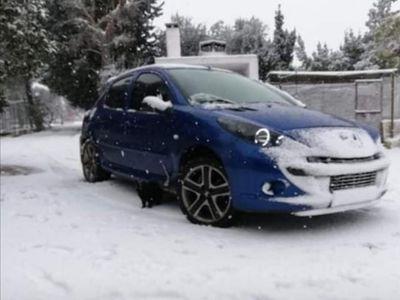 usata Peugeot 206+ 1.1 60CV 5p. X Line