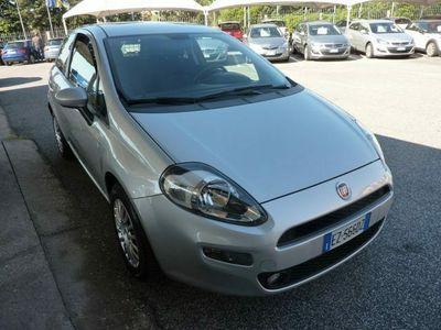 usata Fiat Punto 1.3 MJT 75CV 3 porte Van Easy 2 posti E5+ usato