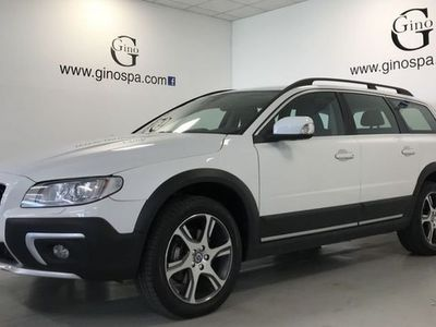 used Volvo XC70 D4 AWD Geartronic Summum
