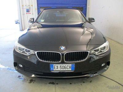 usado BMW 420 Serie 4 Gran Coupé SERIE 4 d GRAN COUP...