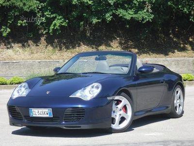 gebraucht Porsche 911 Carrera 4S Cabriolet cat
