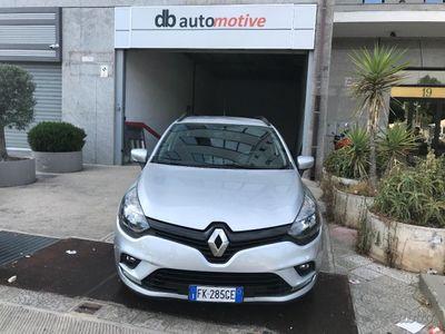 usata Renault Clio Sporter dCi 8V 75CV Start