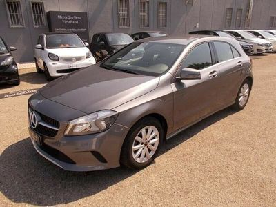 used Mercedes A160 Classe A - W176 BenzinaBusiness