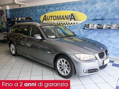 usata BMW 316 D 2.0 116CV cat Touring Futura