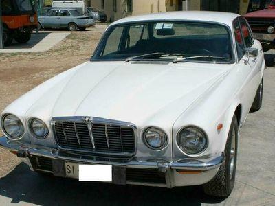usata Jaguar XJ6