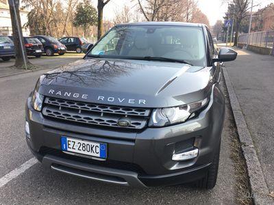 usado Land Rover Range Rover evoque 2.2td4 2015 km80000