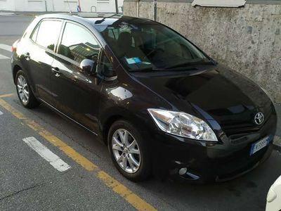 usata Toyota Auris 1.4 D-4D M-MT 5 porte Active