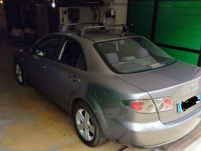 usata Mazda 6 2.0 143 cv diesel