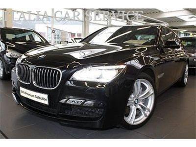 usata BMW 740L 740d xDrive Individual Limited Edition d xDrive Individual Edition