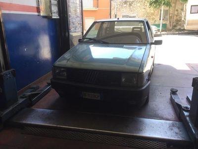 usata Fiat Uno turbo i.e. 3 porte