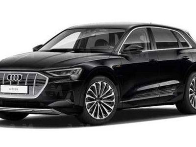 usata Audi E-Tron e-tron - 55 quattro Business nuova a Altavilla Vicentina