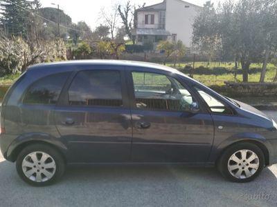 brugt Opel Meriva 2007 tenuta da vero amatore perfetta