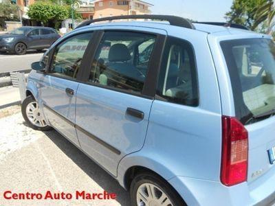 gebraucht Fiat Idea 1.4 AXA TB rif. 11696551