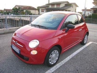 usata Fiat 500 1.2 Pop Star