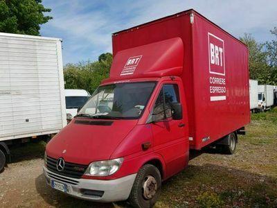 usata Mercedes Sprinter 35 411 CDI rif. 15637351