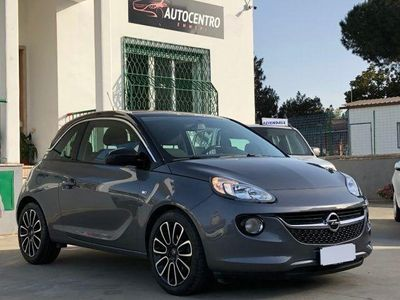 used Opel Adam 1.4 87 CV GPL Tech Glam