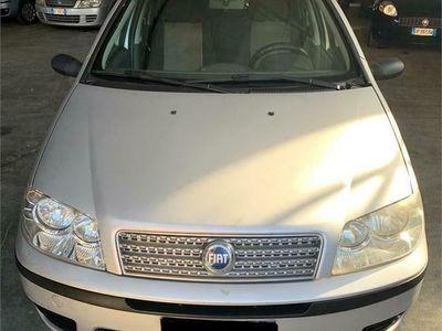usata Fiat Punto 3ª serie - 2007