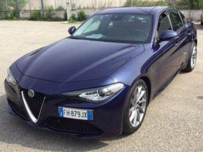 usata Alfa Romeo Giulia 2.2 Turbodiesel 180 CV Super usato