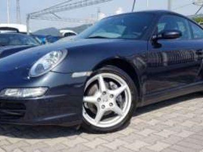usata Porsche 911 Carrera 4 Coupé usato