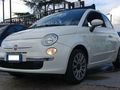 usata Fiat 500C 1.2 Bz 69 CV Bluetooth USB Lega Lounge Km-81042