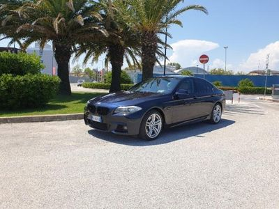 usata BMW 535 535 Serie d Msport extra full optional