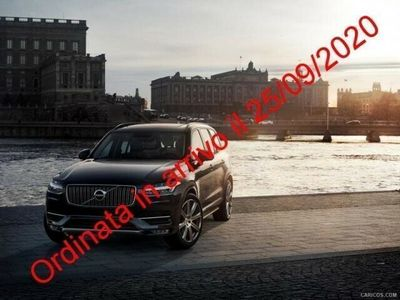 usata Volvo XC90 T6 AWD Geartronic 7 posti Business Plus