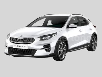 usata Kia XCeed XCEED1.6 TGDI Evolution DCT