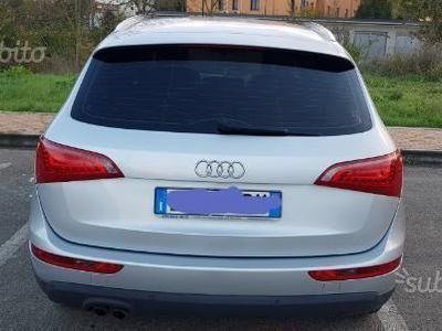brugt Audi Q5 1ª serie - 2010 sline