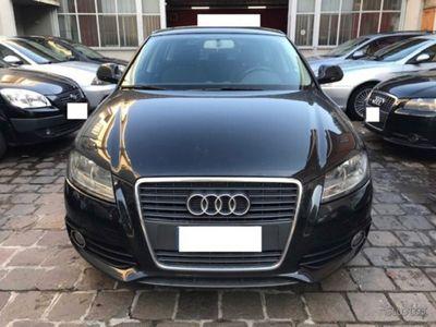 usado Audi A3 Sportback 1.8 t 160 cv - 2010 - 170.000km