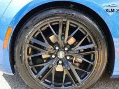 """usata Chevrolet Camaro 2.0L Automatic Coupé *CHERCHI DA 20""""*"""
