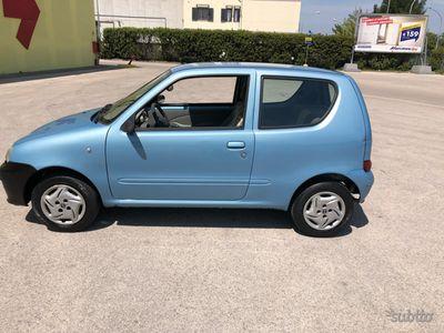 usado Fiat 600 1.1 50th Anniversary