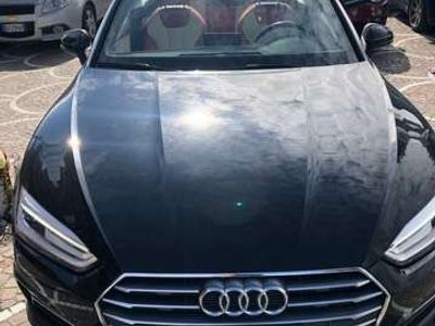 usata Audi A5 Cabriolet 2.0 TFSI S tronic Business Spo