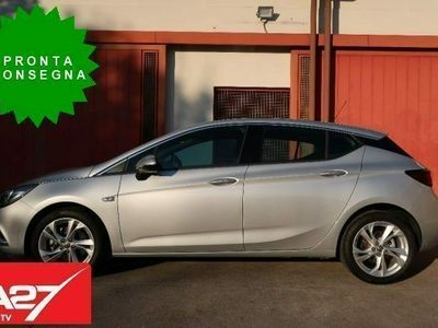 usata Opel Astra 1.6 CDTi 136CV Start&Stop 5 porte Dynamic