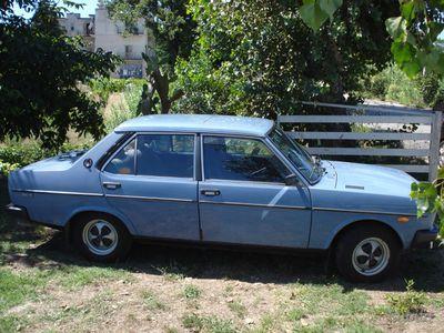 usata Fiat 131 1600 4 porte Super