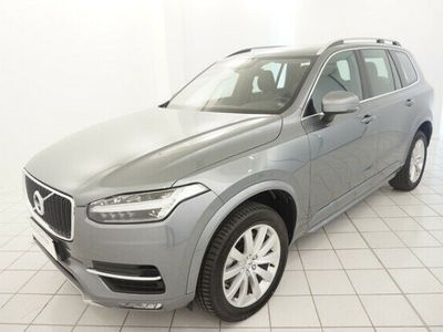 usata Volvo XC90 XC90D4 Geartronic Business Plus