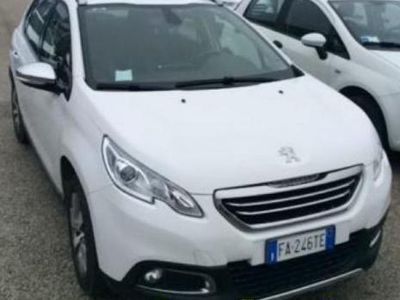 second-hand Peugeot 2008 BlueHDi 100 Allure rif. 10962479