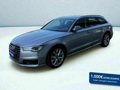 usata Audi A6 Avant 3.0 tdi Business plus quattro 218cv s-tro
