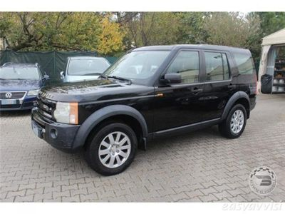 brugt Land Rover Discovery 3 2.7 tdv6 hse aut. diesel