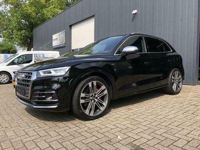 usata Audi SQ5 3.0 TFSI quattro tiptronic Business