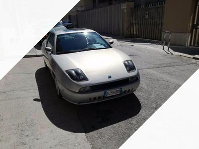 used Fiat 1800 Coup -metano
